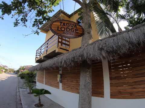 Tagua Lodge - Manglaralto - Full Tour