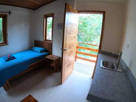 Tagua Lodge - Manglaralto - Apartment Tour