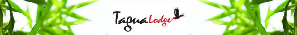 Tagua Lodge